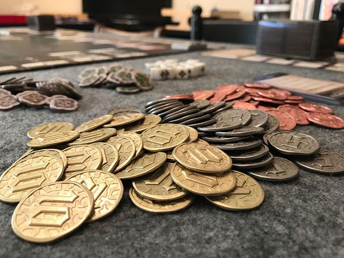 Seafall coins