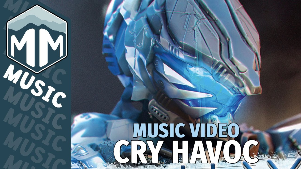Cry Havoc – Unleash the Dogs of War