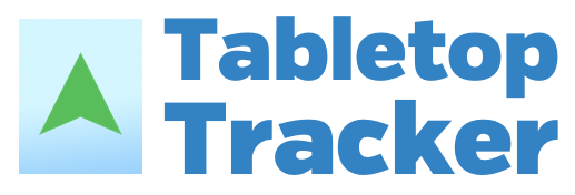 Tabletop Tracker logo