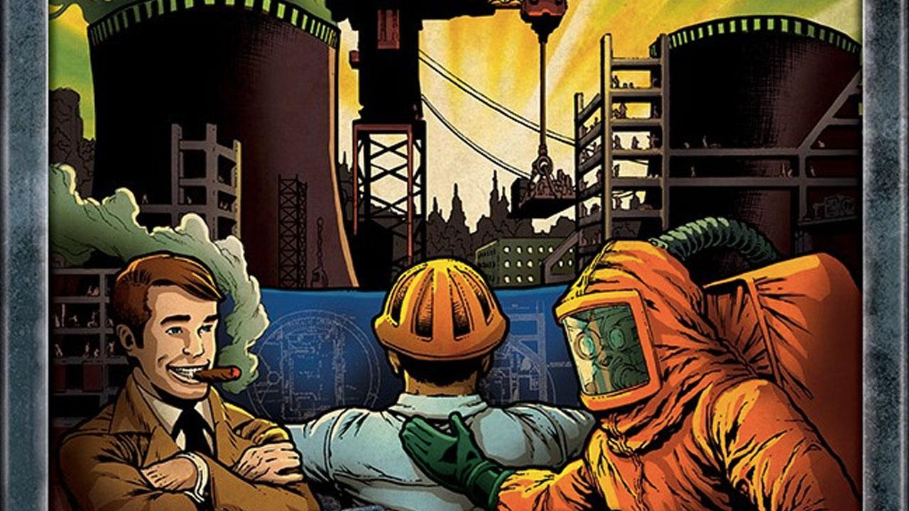 Manhattan Project: Energy Empire header