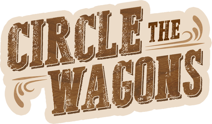 Circle the Wagons logo