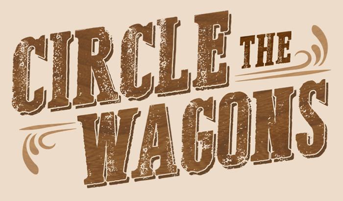Circle the Wagons logo