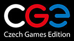 Czech Games logo