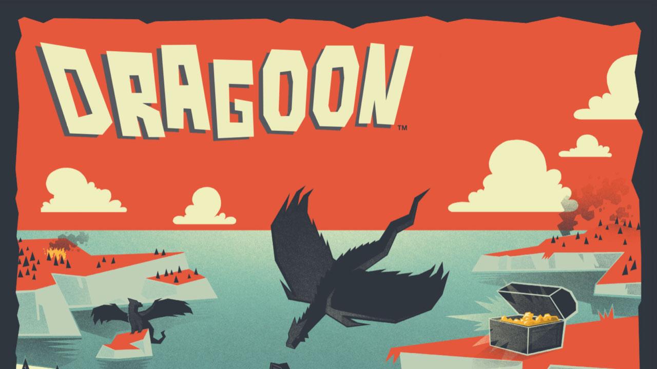 Dragoon review header