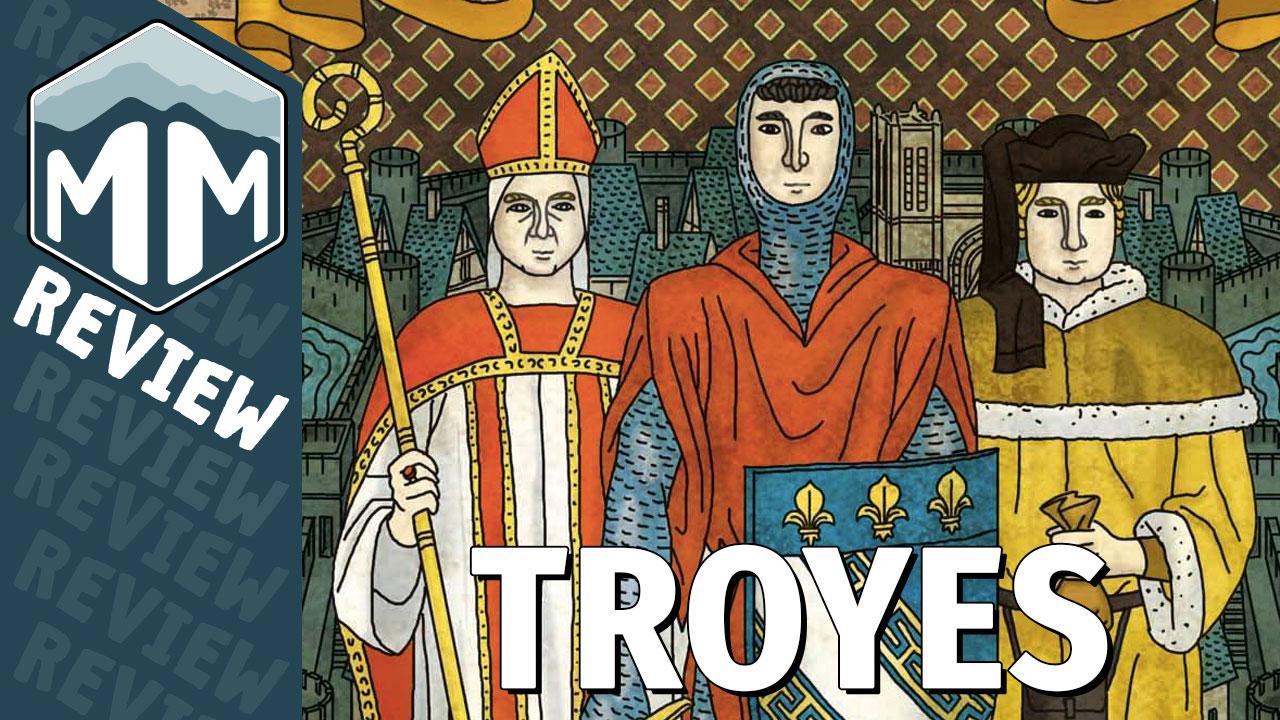 Troyes review sebastien dujardin xavier georges alain for Dujardin xavier