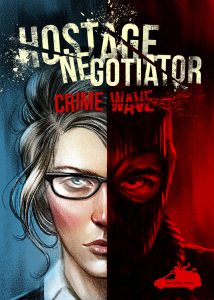 Hostage Negotiator: Crime Wave box cover