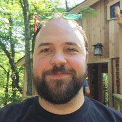 Jason Kotarski headshot