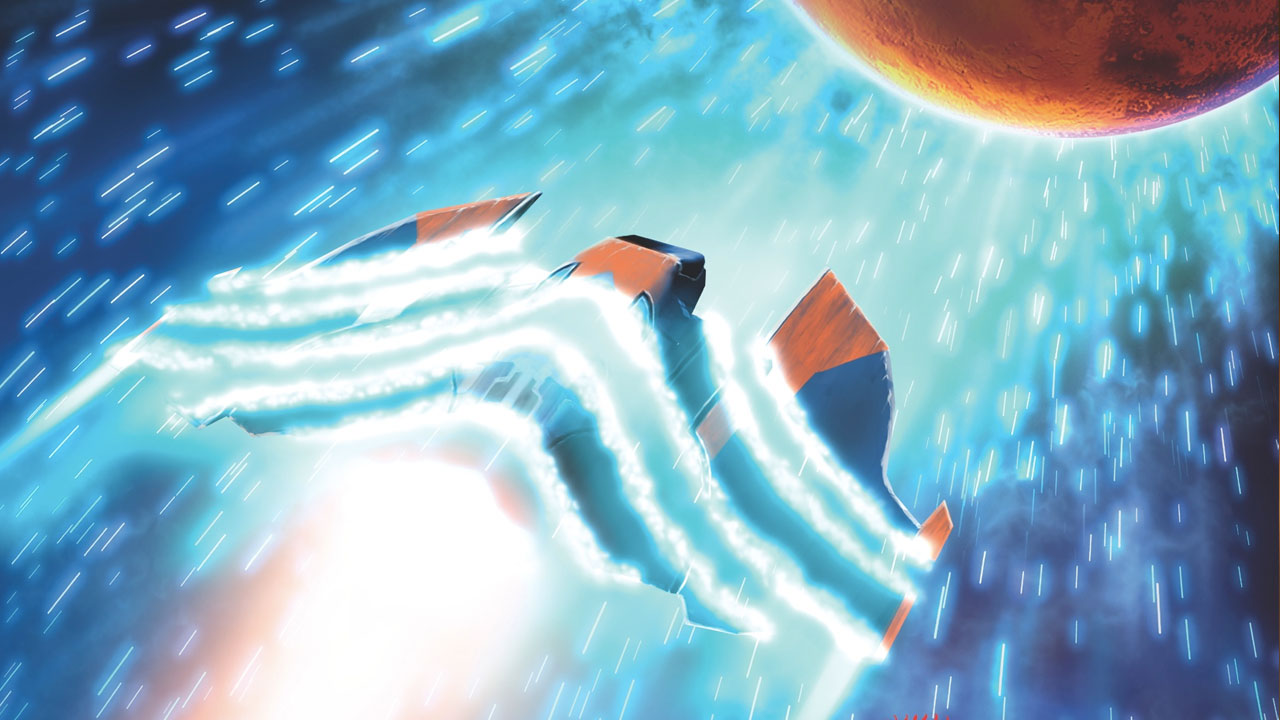 Jump Drive header image