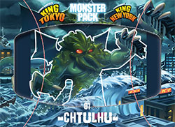 Cthulhu Monster Pack
