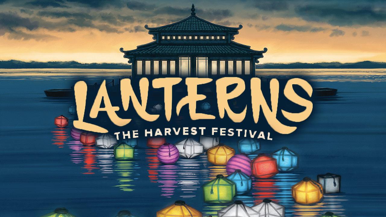 Lanterns: The Harvest Festival review header