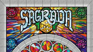 Sagrada Review 8211 The Art Of Glass Cutting And Dice Rolling