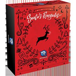 Santa's Renegades promo pack