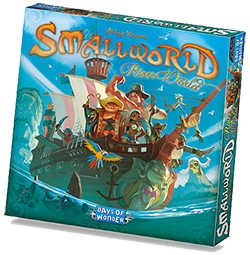 Small World: River World cover