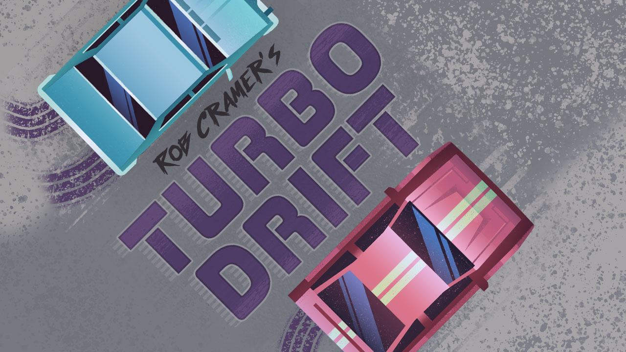 Turbo Drift review header