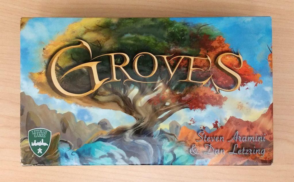 Groves box