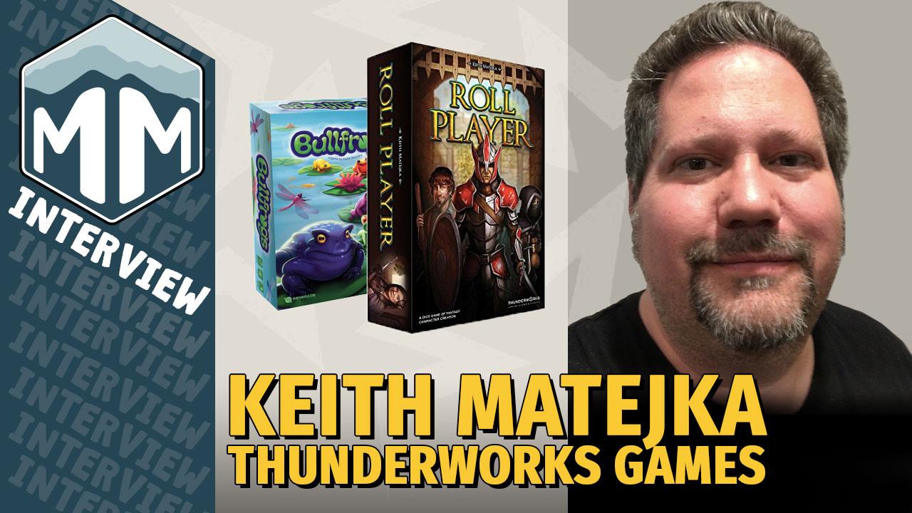 Keith Matejka headshot
