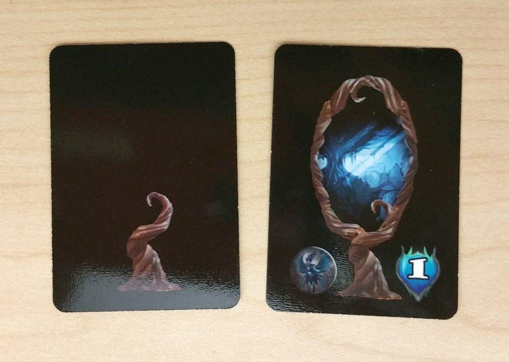 Portal cards