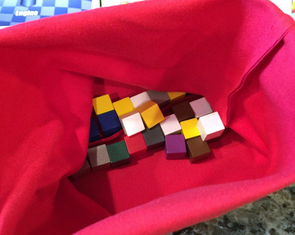 Automobiles cubes