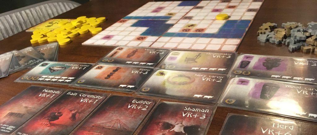 TGZ - Game play