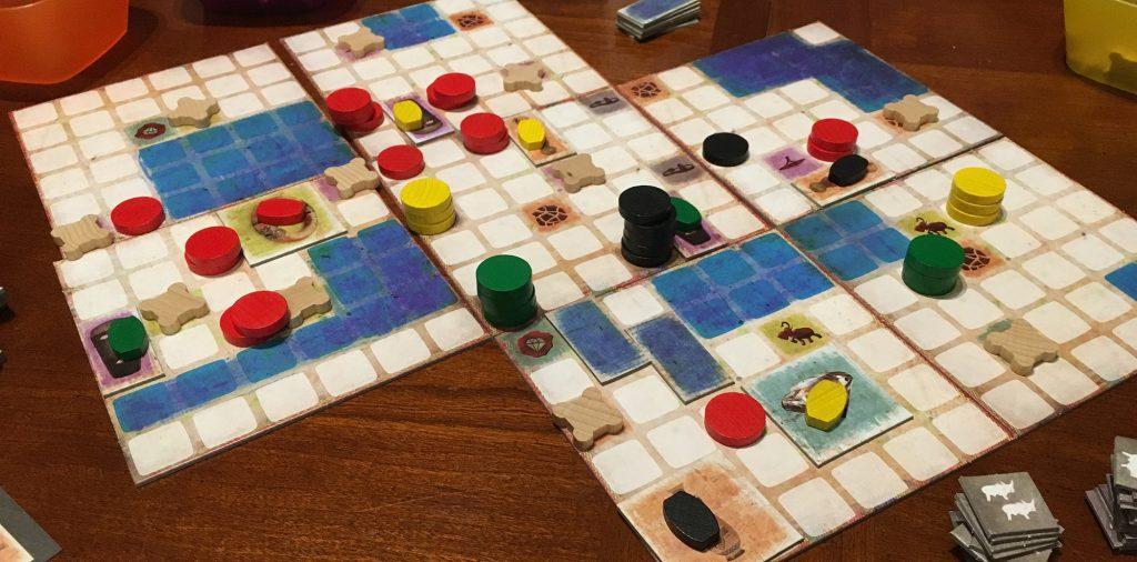 TGZ - gameplay