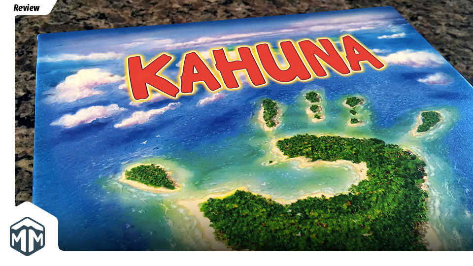 Kahuna Review - Günter Cornett