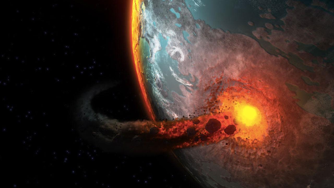 Planetarium header image