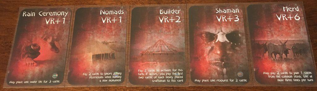 TGZ - specialist cards