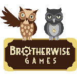 Brotherwise Games logo