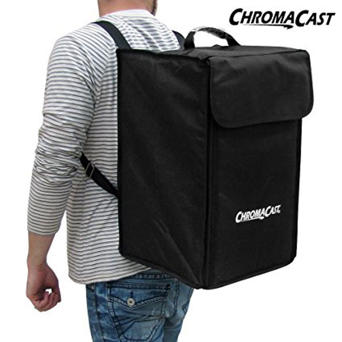 Chromacast Cajon bag