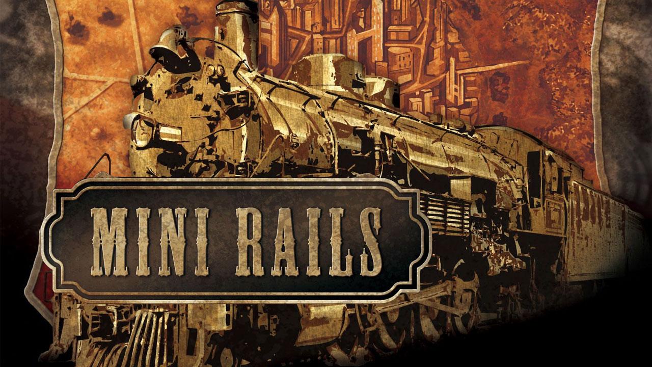 Mini Rails header