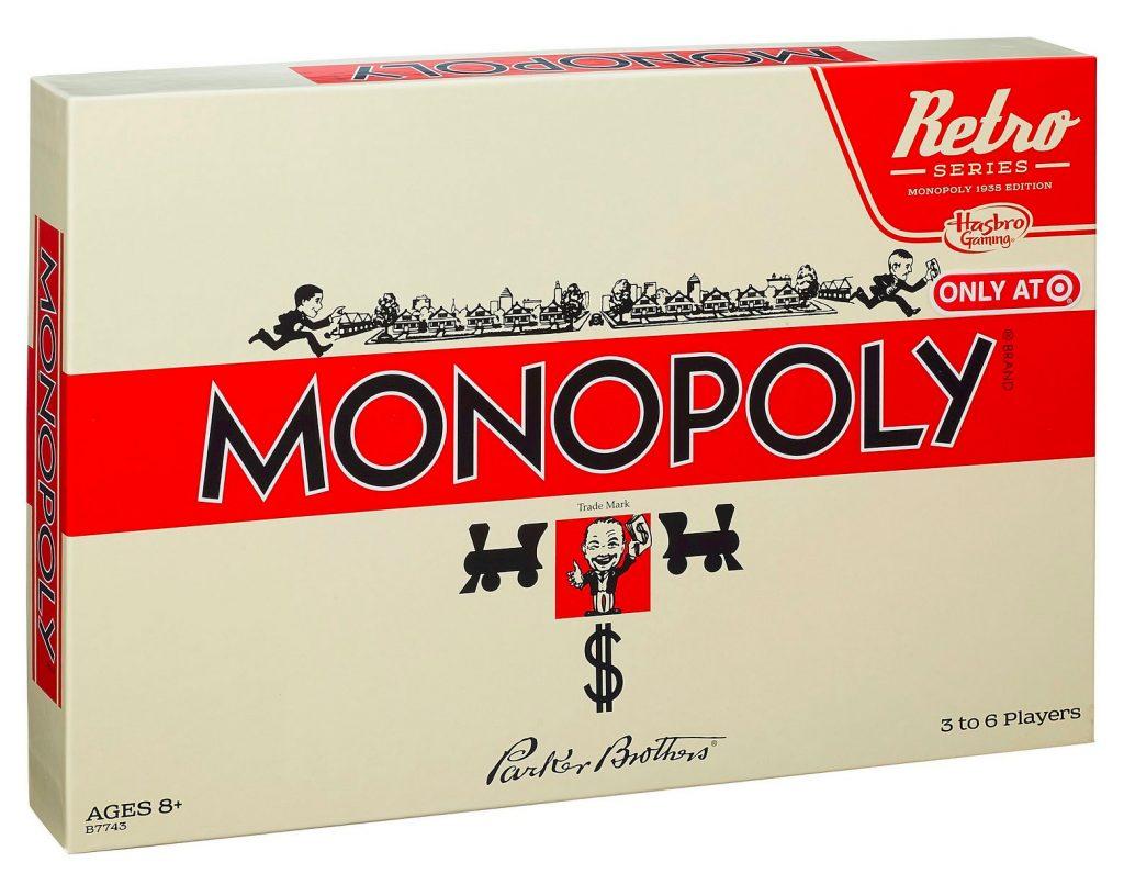 Old Mononpoly