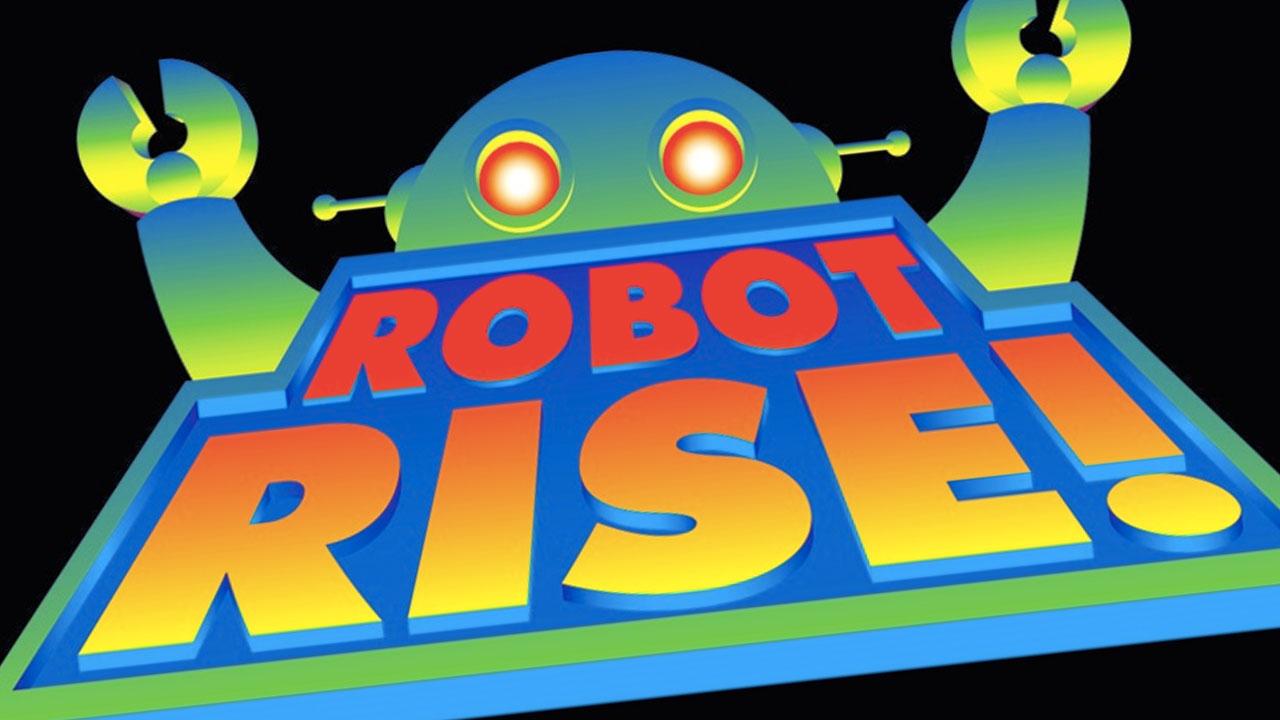 Robot RIse! header
