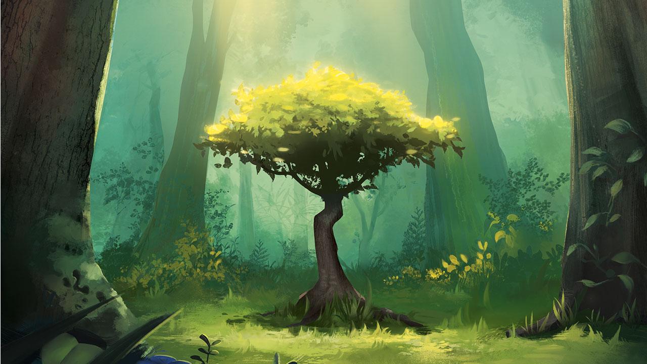 Photosynthesis header