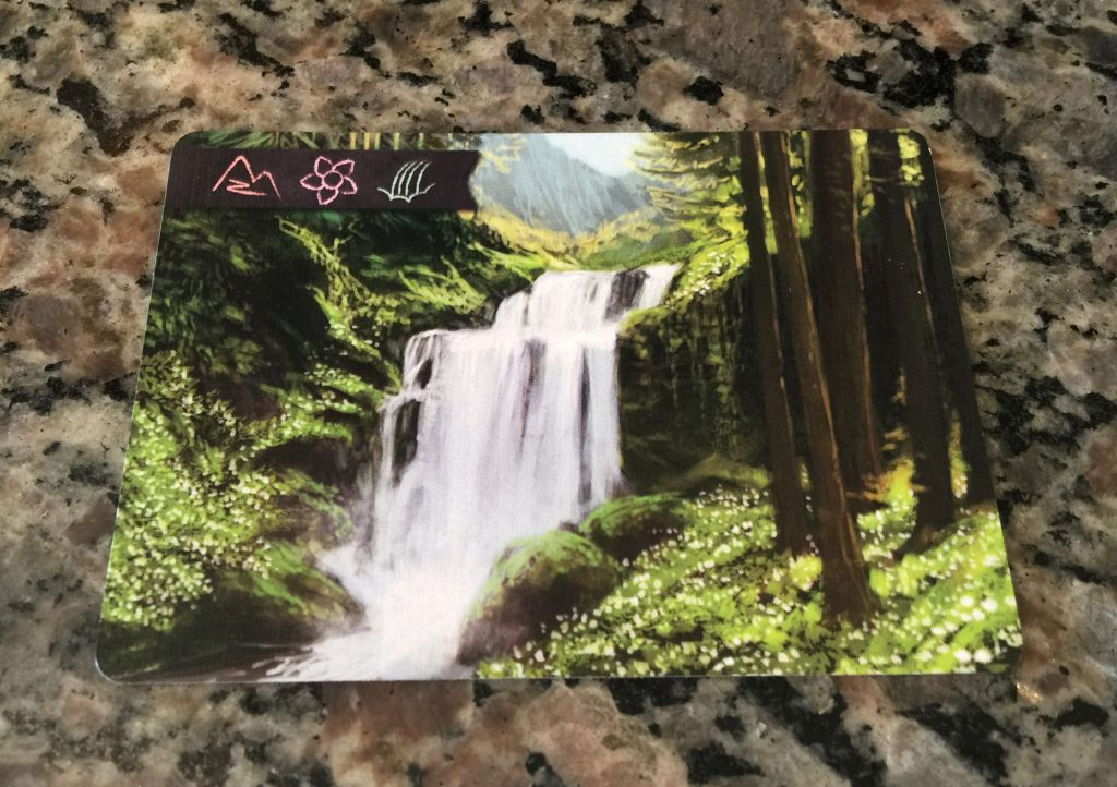 Landscape card 1