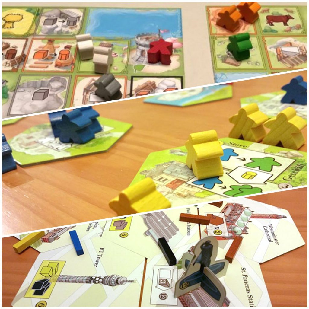 Interview with richard breese founder of rd games meeple mountain i also enjoy cooking i am a vegetarian and to spend time with my sons and friends but happily that often includes board games solutioingenieria Choice Image