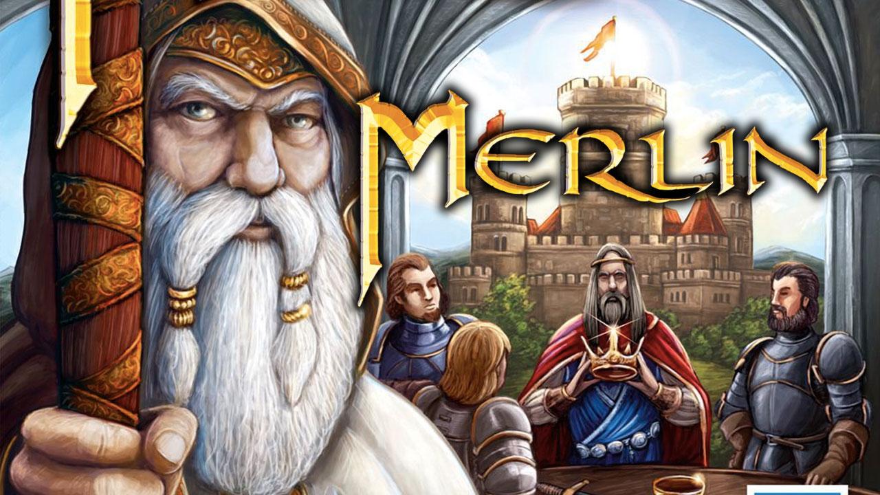 Merlin review header