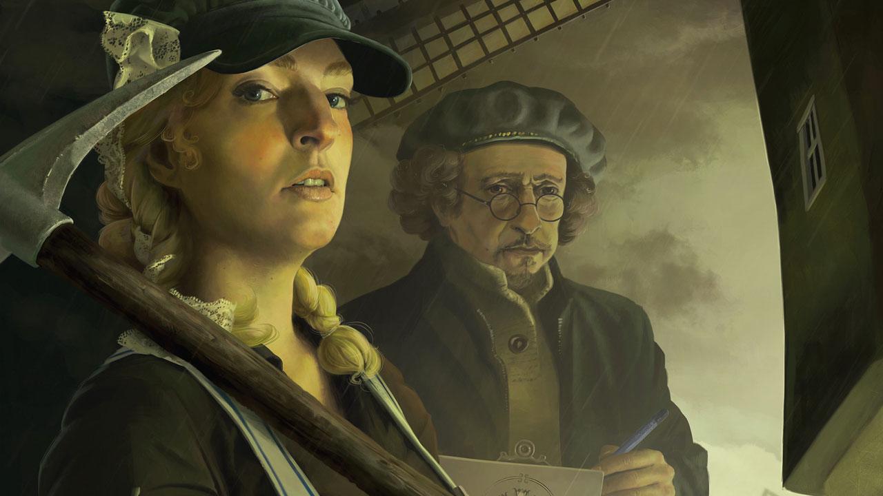 Pandemic: Rising Tide Review header