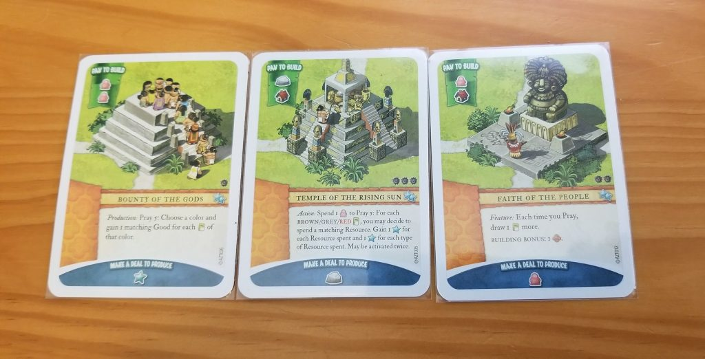 Imperial Settlers Review - The Aztecs - Part 04 | Meeple