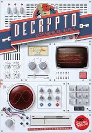 Decrypto box cover