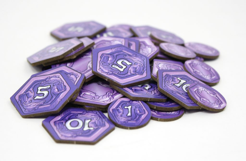 Vorpal point tokens