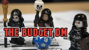 The Budget DM 8211 Dungeon Mastering On The Cheap