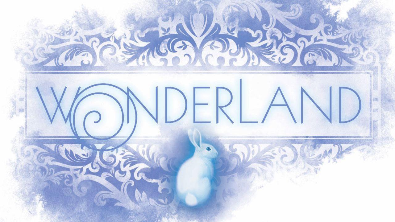 Wonderland Review header