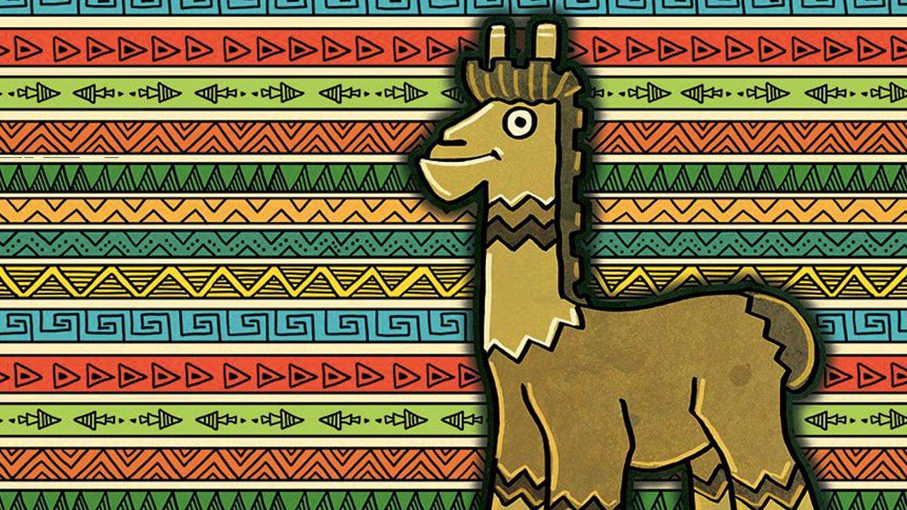 Altiplano review header