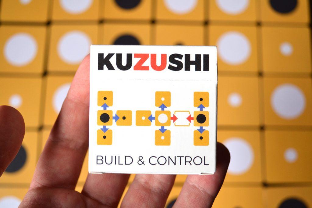 Kuzushi overhead