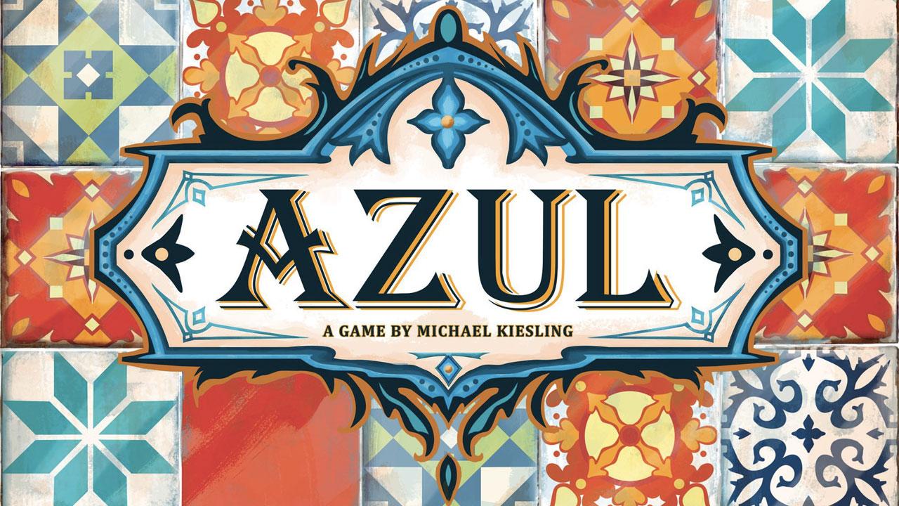 Azul review header