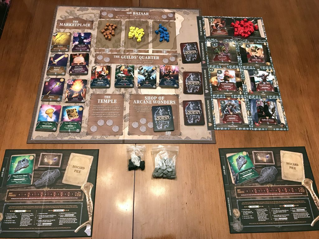 Thunderstone Quest full setup