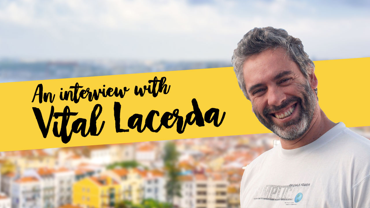 Interview with Vital Lacerda header