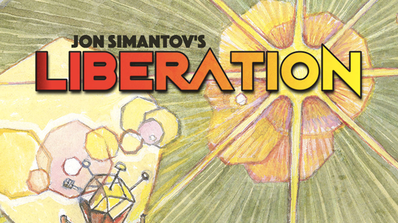 Liberation review header