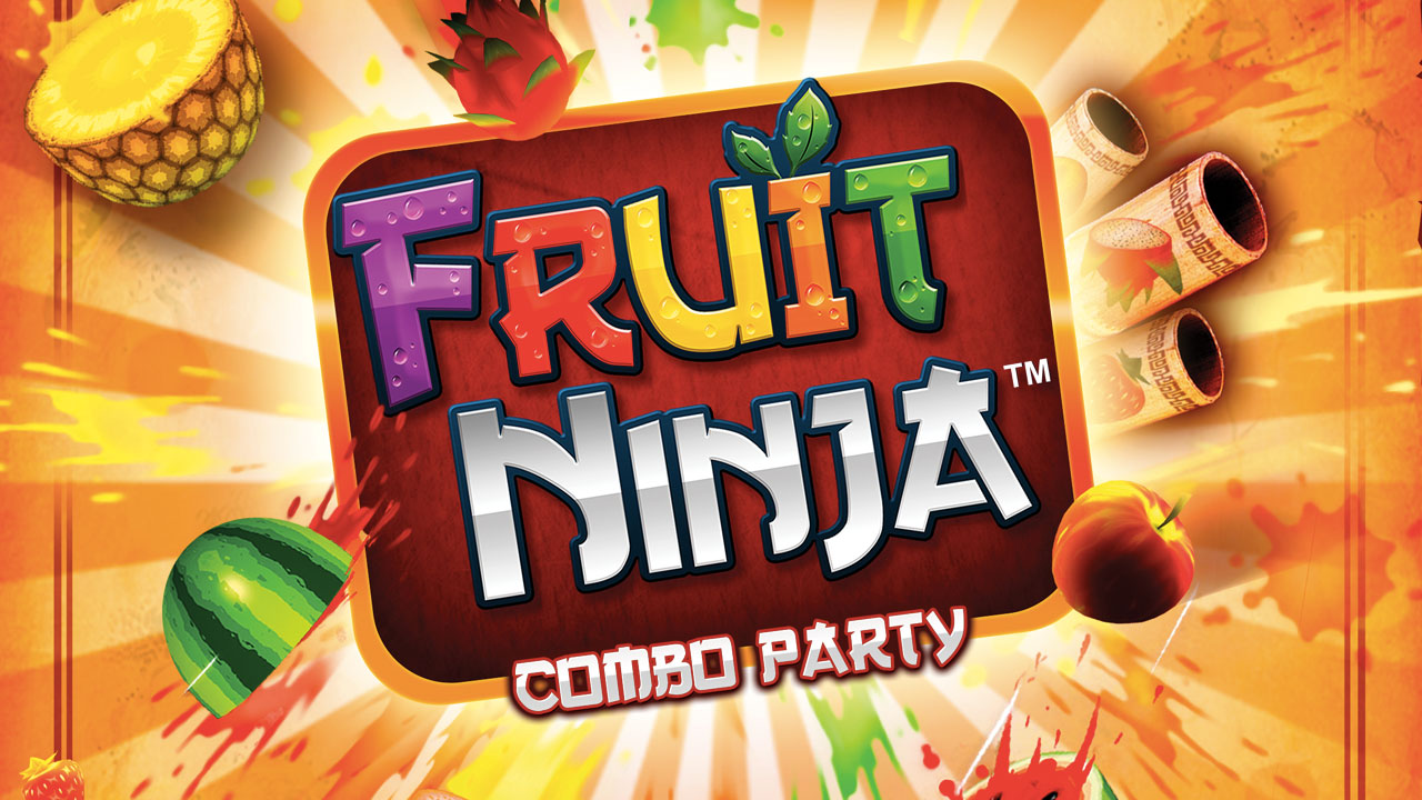 Fruit Ninja: Combo Party review header
