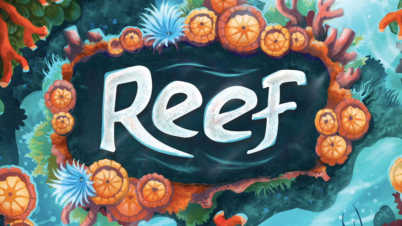 Reef review header